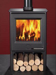 Woodwarm Phoenix Firegem 5kW